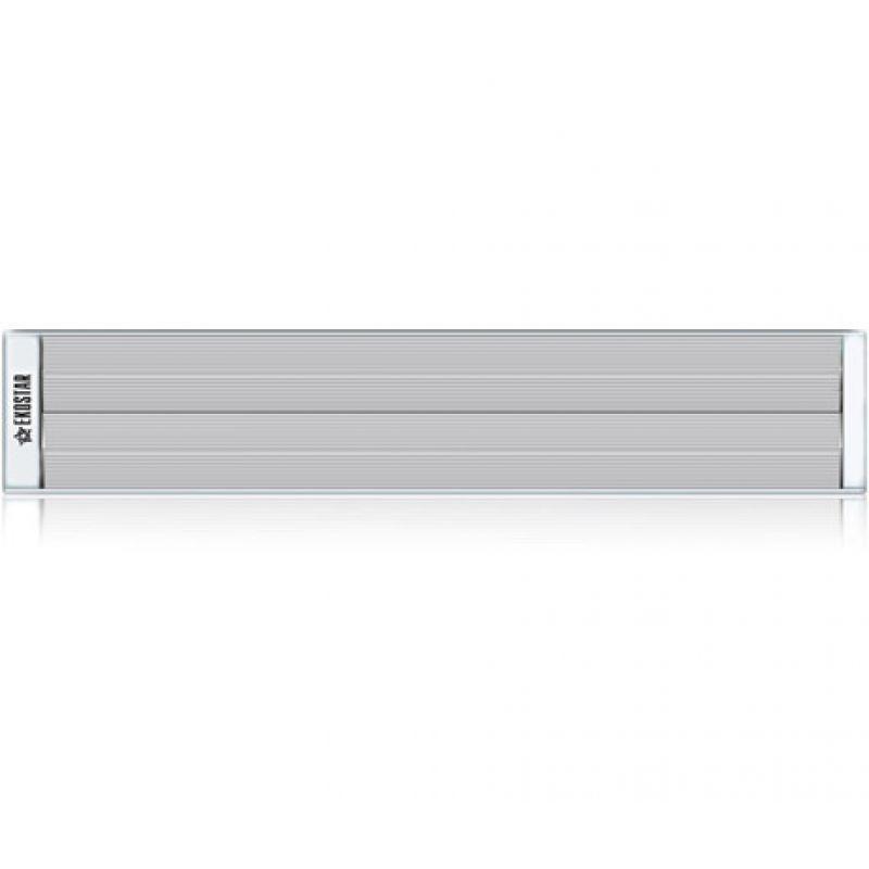 Інфрачервоний обігрівач R2000, потужність 2000 Вт Площа опалення 20-50 м2.