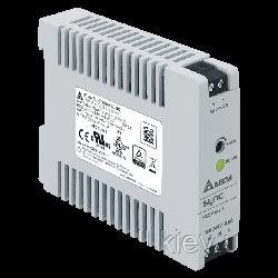 DRS-5V30W1NZ Блок питания на Din-рейку Delta Electronics 5В, 3A / аналог HDR-15-5, MDR-20-5 Mean well