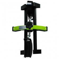Реабілітаційний тренажер для ніг