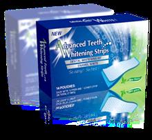 Dental White Strips (Дентал Уайт Стрипс) - полоски для зубов. Цена производителя. Фирменный магазин.