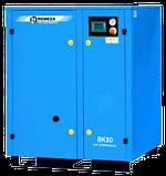 Серия ВК - 4-75 кВт (с ременным приводом)