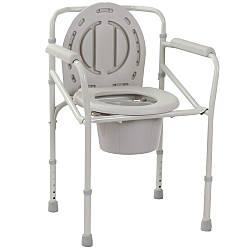 Складной стул-туалет, OSD-2110J