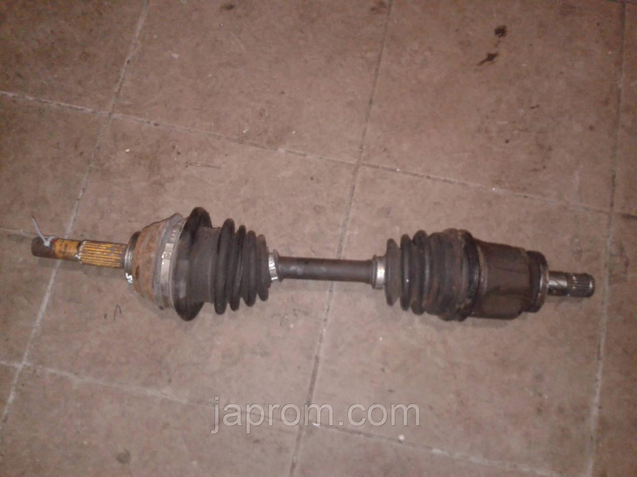 Полуось (привод) передний левый Nissan Almera N15 1995-2000г.в. 2.0 дизель