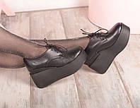 Туфли на шнурках, фото 1