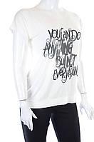 Женская футболка6154