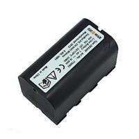 Аккумулятор ZBA400 Li-Ion для тахеометров GEOMAX, фото 1