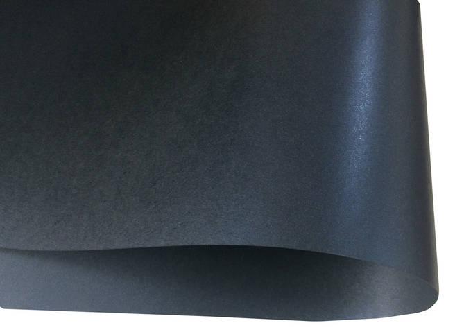 Дизайнерский картон Perl Dream Spark, темно-синий перламутровый, 290 гр/м2
