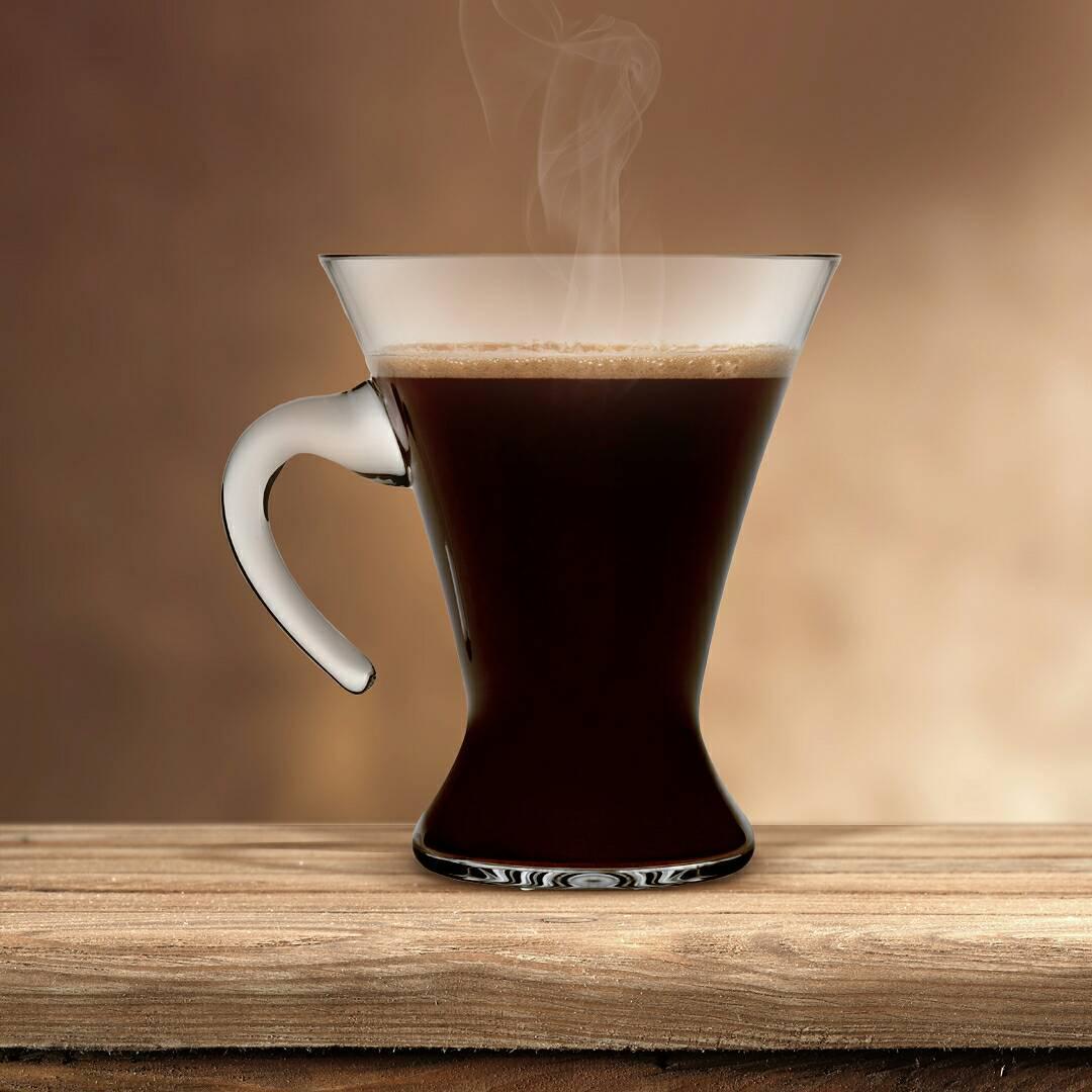 """Комплект чашечек для espresso """"Addict"""" 2ед."""