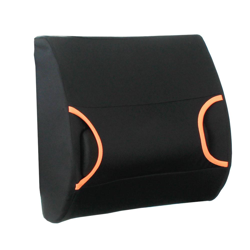 Подушка для поясницы с гелевой вставкой OSD-LP363313-GL