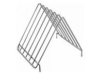 Подставка для досок 300х270х270мм  (для 6 досок) Stalgast 349060