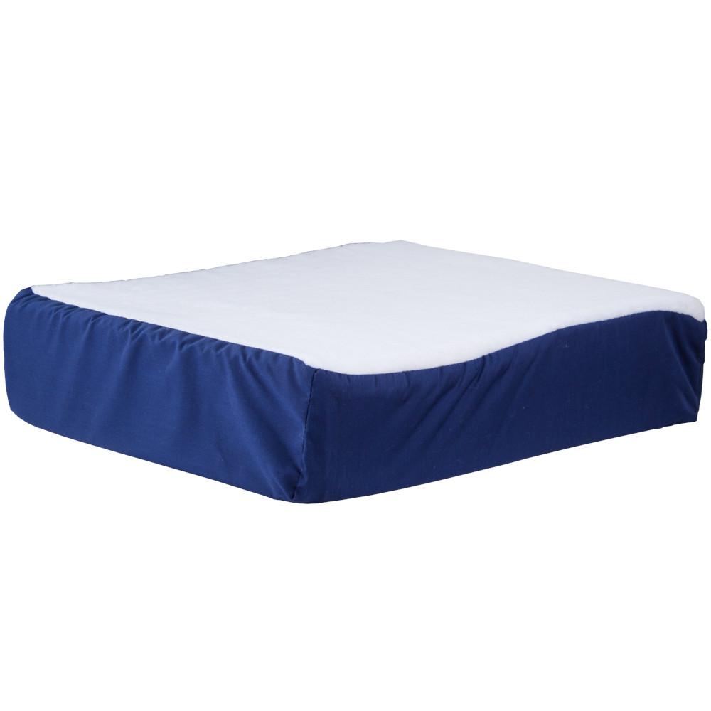 Подушка на сиденье с овечьим чехлом 420935
