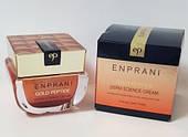 Крем для лица люкс лифтинговый ENPRANI Gold Peptide Derm Science с золото-пептидным комплексом 45мл