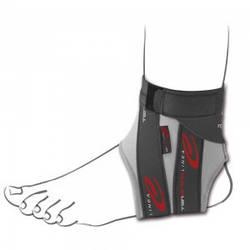 Легкий еластичний бандаж на гомілковостопний суглоб, TO4103