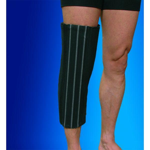 Иммобилизирующий фіксатор колінного суглоба