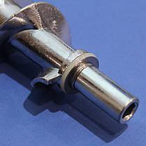 Шнек для мясорубки ORION OR-MG02-27 (с уплотнительным кольцом), фото 3