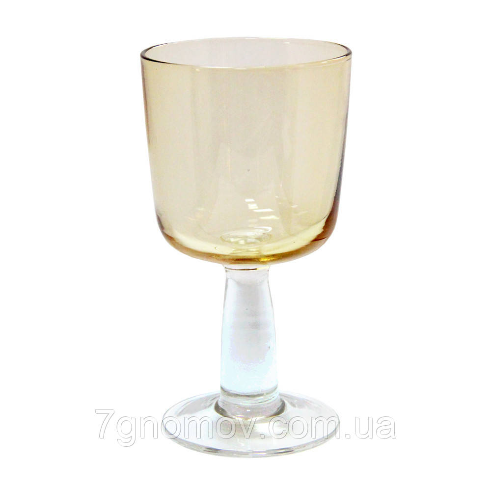 Бокал для вина Bailey Ophelia 300 мл золото (101-87)