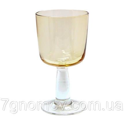 Бокал для вина Bailey Ophelia 300 мл золото (101-87), фото 2