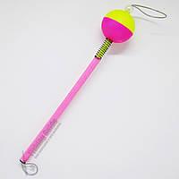 Сигнализатор поклёвки, шумовой шарик