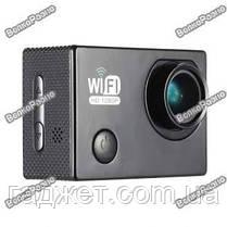 Спортивная камера аналог SJ6000 WiFi. Экшн камера аналог SJ6000 Wi-Fi. ЭКШН КАМЕРА аналог SJ6000 FULL HD 1080P, фото 3