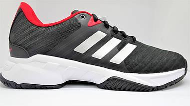 Кроссовки для тениса adidas barricade court 3