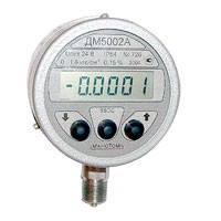 ДМ5002, ДМ5002Вн манометр цифровой