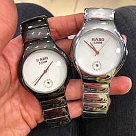 Женские красивые деловые часы (2 цвета)