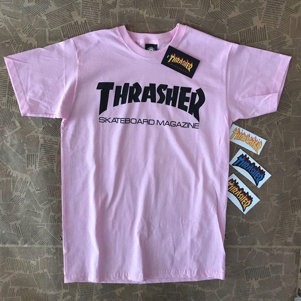 Футболка Thrasher, Копия