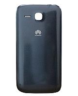 Задняя черная крышка для Huawei Ascend Y600-U20