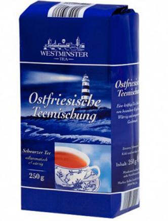 Чай Westminster Tea листовой черный 250 г, фото 2