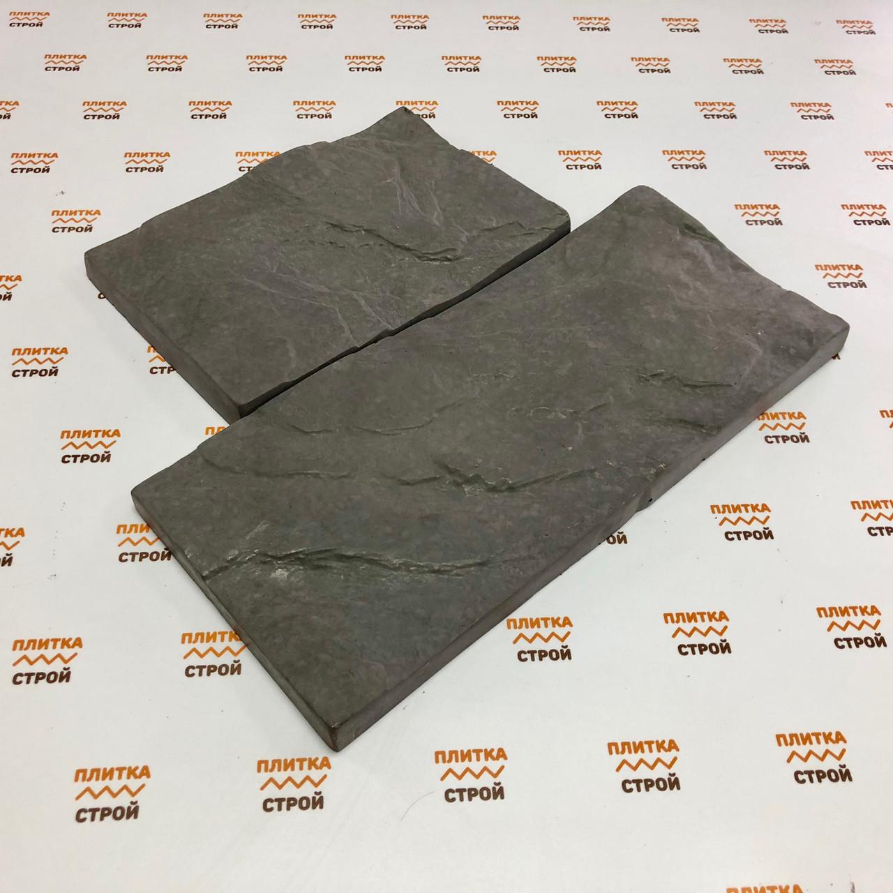 Цокольный камень Скала стенд 20