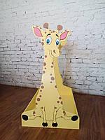 """Стойка-вешалка на колесах """"Жираф"""", фото 1"""