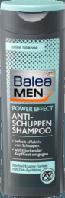 Шампунь від перхоті BALEA MEN Anti-Schuppen