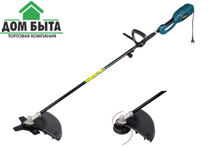 РИТМ.М Електротріммер РГ 1400(волосінь+ножа)