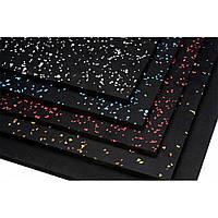Резиновые покрытия для спортивных площадок (15мм)