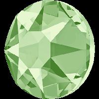 Кристаллы Сваровски клеевые холодной фиксации 2088 Chrysolite F (238)
