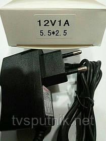 Блок питания на Aura HD/ MAG 250 (12v 1Ah)