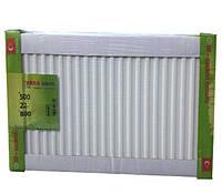 Стальной радиатор TERRA Teknik 22 тип 300 x 900