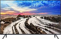Телевизор Samsung UE55MU7055 2300Гц/Ultra HD/4K/Smart/Wi-Fi/UHD Dimming/HDR 1000