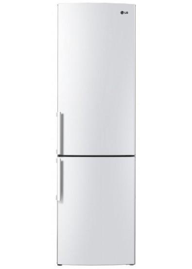 Двухкамерный холодильник Lg GA-B499YVCZ