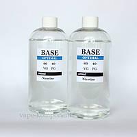 База Optimal 1000 ml 3 mg/ml