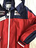 Детские куртки, одежда для мальчиков 5-9 лет, фото 2