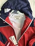 Детские куртки, одежда для мальчиков 5-9 лет, фото 3