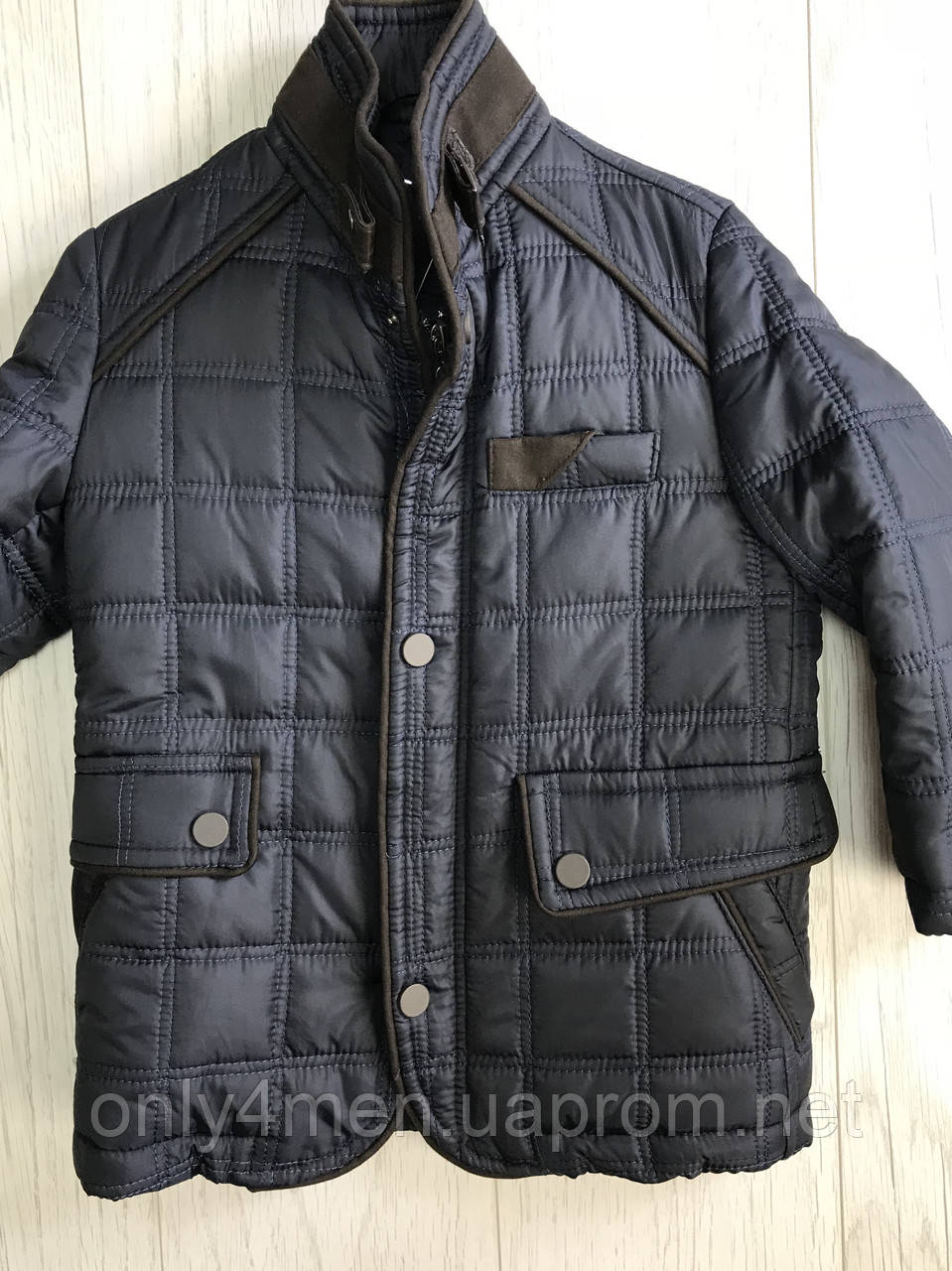 Куртка для хлопчика на ріст 98см.