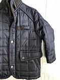 Куртка для хлопчика на ріст 98см., фото 2