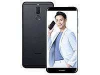"Смартфон Huawei Nova 2i, 4/64Gb, 16+2/13+2Мп, 5.93"" IPS, 2 sim, 4G, 3340мАh, Kirin 659, 8 ядер"