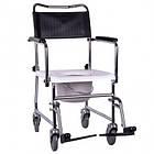 """Кресло - каталка с туалетом OSD JBS колеса 5 """", фото 3"""
