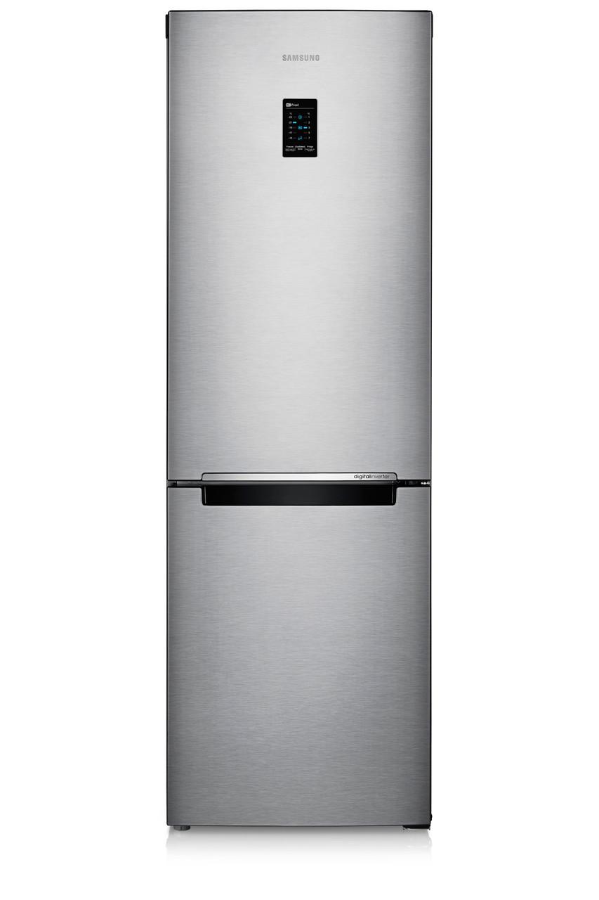 Двухкамерный холодильник Samsung RB31FERNCSA