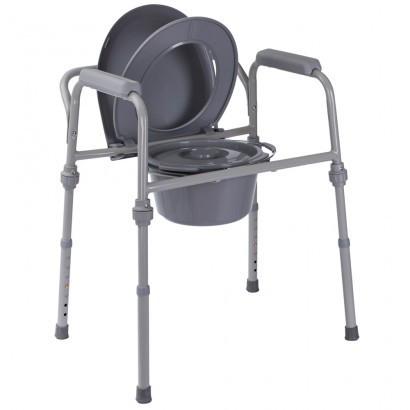 Стілець-туалет зі знімними ніжками OSD-RB-2105K