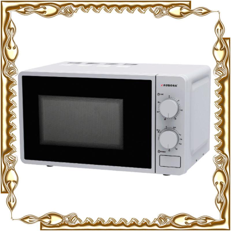 Микроволновая печь 700 Вт. 20 л. с грилем Aurora 3680