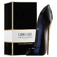 Духи парфюм Carolina Herrera Good Girl 80ml Парфюмированная вода   реплика